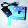 1401-MA Chargeable MINI portable cordless Bluetooth barcode reader BT code reader