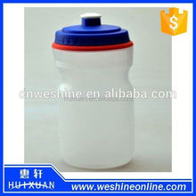 FDA standard 700ml blue water bottle