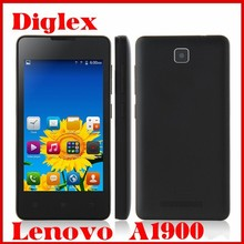 Original Lenovo A1900 Mobile Phone 4.0 Inch Quad Core SC7730 Android 4.4 512MB RAM 4GB ROM 2MP GPS Cheap 3G Android Phone