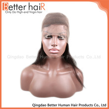 Best Quality Fashional brown mesh weaving wig cap