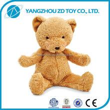 OEM and ODM plush bear stuffed toys