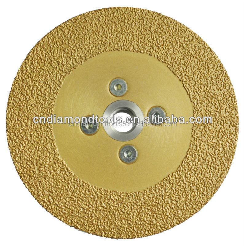 Hot <span class=keywords><strong>lâmina</strong></span> de serra/110mm disco de corte de diamante