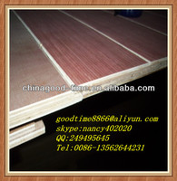 12mm poplar and hardwood core tongue and groove plywood