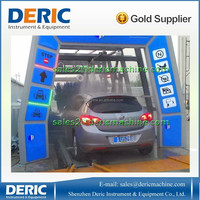 China Automatic Car Wash with Cost-effective Use