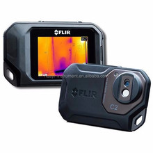 Flir C2 ,72001-0101 Powerful & Compact Thermal Imaging System,POCKET SIZE DIGITAL INFRARED THERMAL CAMERA