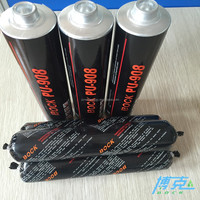 waterproof sealant for car polyurethane adhesive glue auto parts