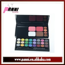 2015 new style 32 colors series makeup eyeshdow kit /32 color no brand wholesale