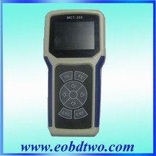 2015 Newest arrival MCT-200 diagnostic tool super high quality MCT-200 motor scanner tool with factory price
