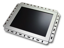"""General touch open frame touch screen monitor,10.1"""" IPS multi touch screen"""