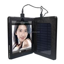 Flextech Wholesale Solar Charger Case for iPad mini