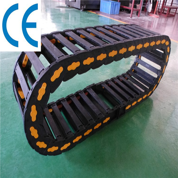 Ruiao power track cable hose carrier