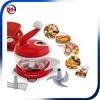 selling plastic salad spinner and slicer for TV promotion