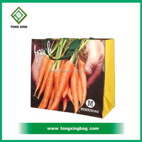 Recyclable Popular Non Woven Laminated Bag