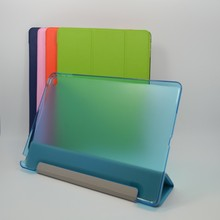original tablet leather case for ipad