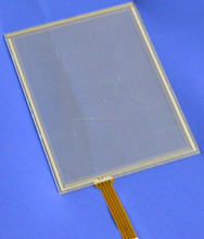 """Tablet pc touch screen replacement from 5.1"""" to 10.1 transparent touch glass"""
