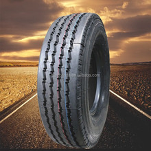 Chinese Tubeless tyre 315/80R22.5 Heavy Radial Truck Tyre