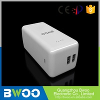 Good Price Fashion Design Luxury Quality External Power Bank For Lenovo For S850