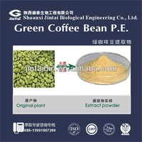 Can provide free samples of high quality green coffee bean extract chlorogenic acid