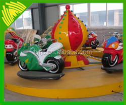 Hot sale kids car game racing motorcycle rides on sale