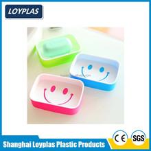 OEM /ODM injection plastic soap box mould