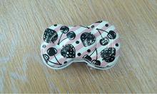 special tin mint box /bowknot shape gifts box