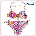 Caliente de la venta 2015 xxl del sexo para mujer bikini foto xxl del sexo para mujer trajes de baño