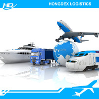 best air freight cargo forwarder from China to MALAYSIA