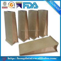 kraft paper bag manufacture /kraft paper bag /kraft paper for food