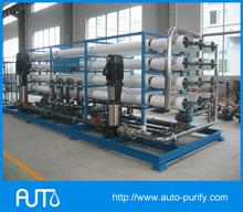 Industrial Water Desalination RO Ionized Alkaline Water Filter