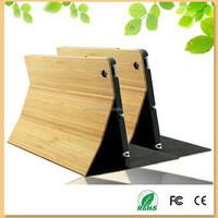 door gift for wedding luxury bamboo case for ipad mini 3