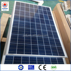 CE TUV IEC approved import solar panel in 26 years manufacturer