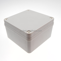 marine waterproof box,plastic enclosure for power supply,power isolation switch