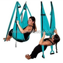 hot-sale yoga inversion swing, Anti-gravity gym equipment