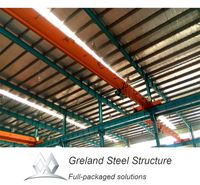 steel structure for airport building factory wholesale