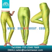 Ladies' Compression Pants Jogging Yoga Pant Custom Design