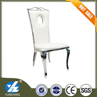 white palace chair kingly hotel wedding chair