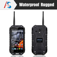 waterproof shockproof dustproof mtk 6592 smart cell phone 13MP camera hot sale