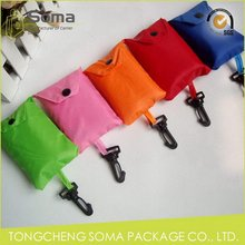 Design top sell linen shopping bag