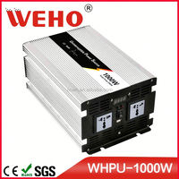 Innovative hotsell 1000w 12v 110v power star ir inverters with charger