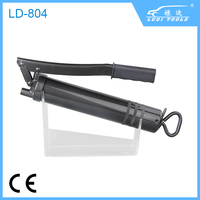 High quality bulk grease container with hand grease gun