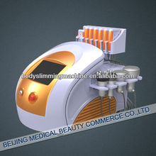 Lipo laser/RF /Cavitation machine for weight loss