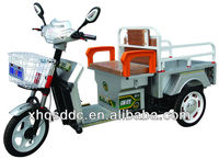 ECO FRIENDLY Three Wheel Electric Cargo Tricycle Made In China