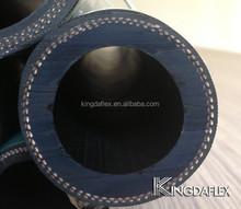 high quality flexible NR abtasion resistant 2 inch sandblast hose
