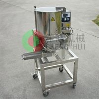 Guangdong factory Direct selling burger patty forming machine rb-35