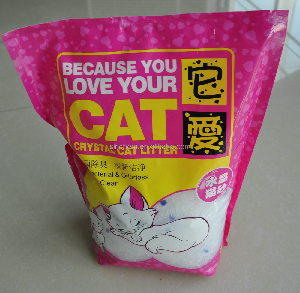 What Is The Best Cat Litter For Odor Control