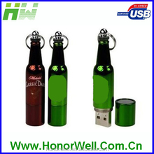The Cool Bottle Metal Special USB Flash Drive