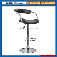 New Style Modern Leather Bar Stools/Bar Chair (Y-1038)