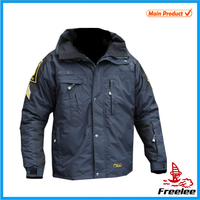 US police jacket,police winter jackets