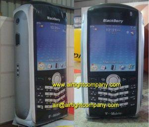 3m hoch werbung aufblasbare handy replik, aufblasbare Handy-Modelle