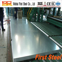 Prime quality density of galvanized steel sheets